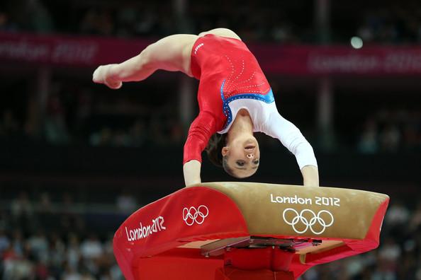 Trivia Tuesday Name That Gymnast Answers